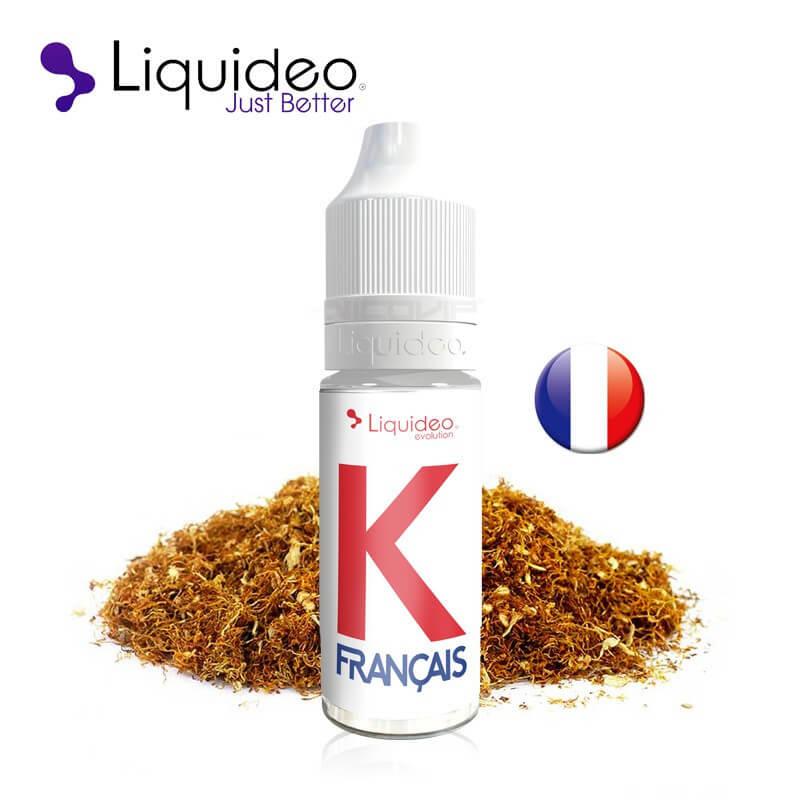 Liquide K Liquideo
