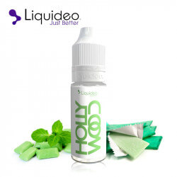 E-liquide Hollywood Liquideo