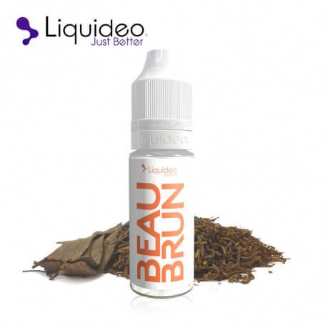 E-liquide Beau Brun Liquideo