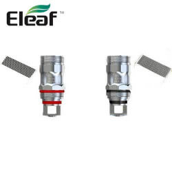 Résistances EC-N EC-M Eleaf
