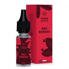 Red Berries CBD Marie Jeanne