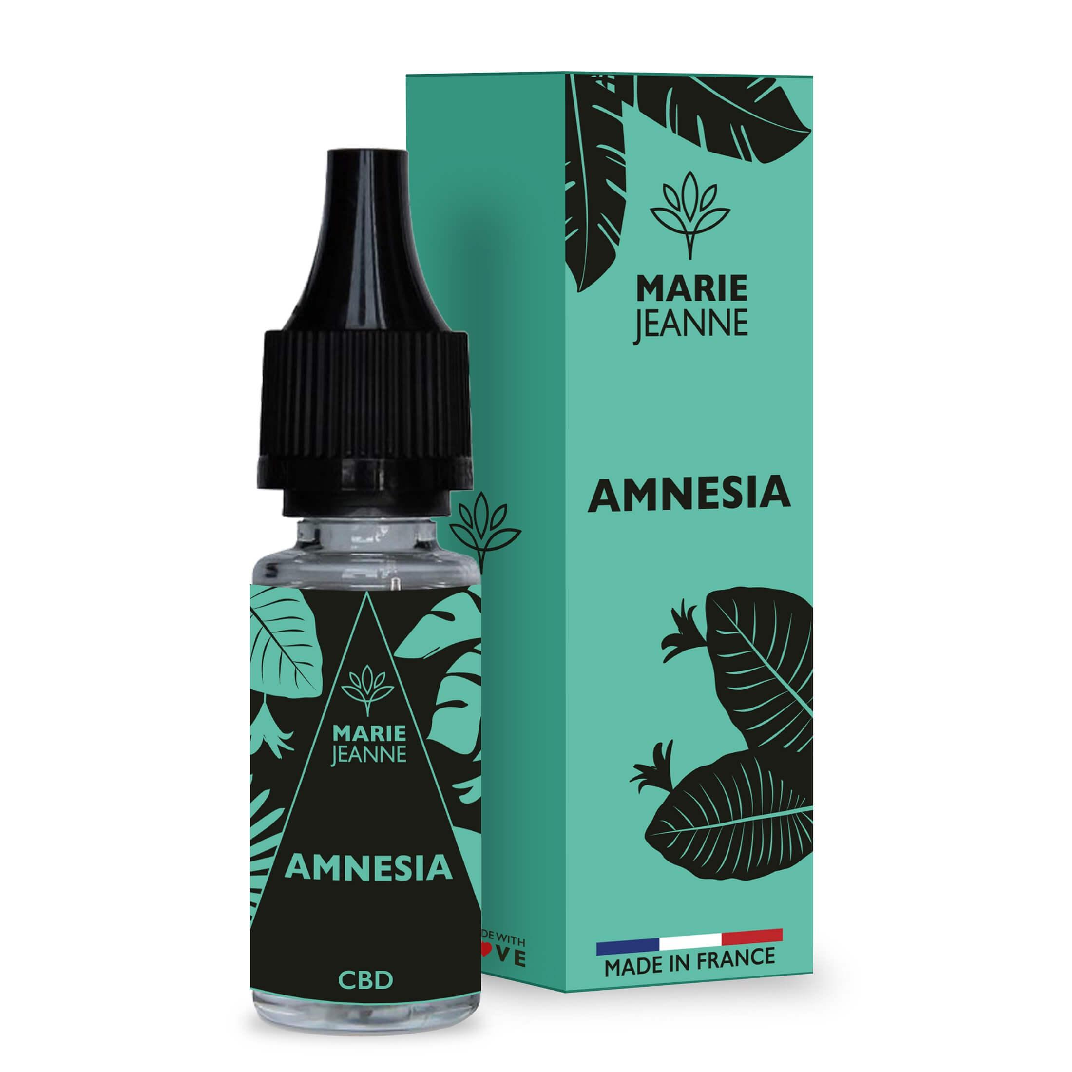 Amnesia CBD Marie Jeanne