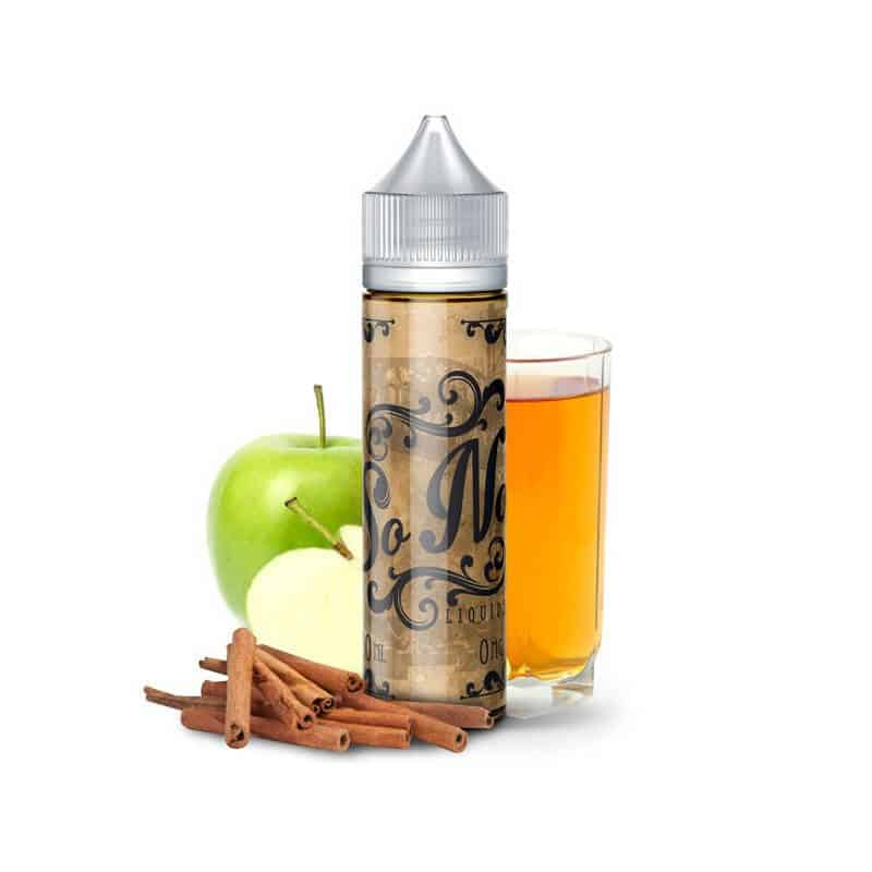 Apple Shine Vapor Chasers 60 ml