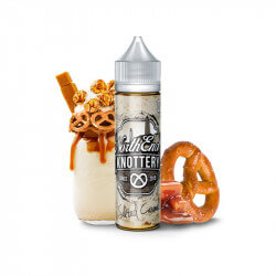 Salted Caramel Vapor Chasers 50 ml
