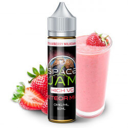 Meteor Milk Space Jam 50 ml