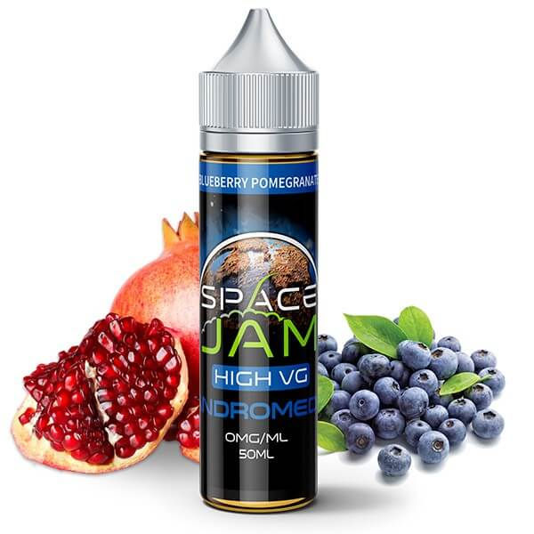 Andromeda Space Jam 50 ml
