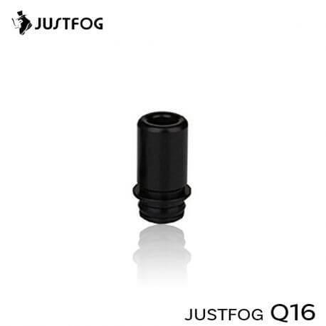 Drip tip Q16 Justfog