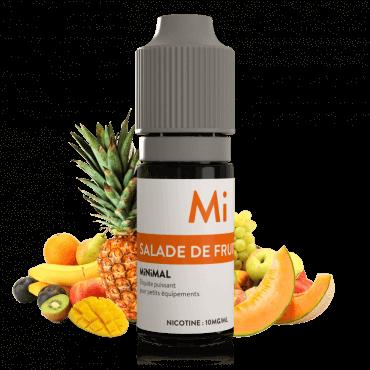 E-E-liquide Salade de Fruits Minimal 10ml