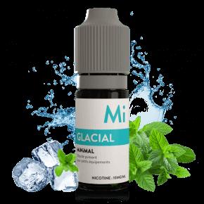 E-liquide Glacial Minimal
