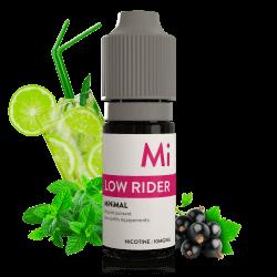 E-liquide Low Rider Minimal