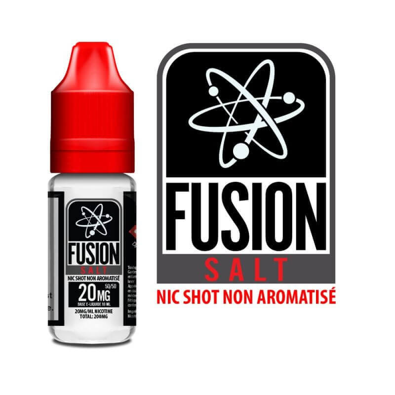 Booster Halo Fusion Nicoboost