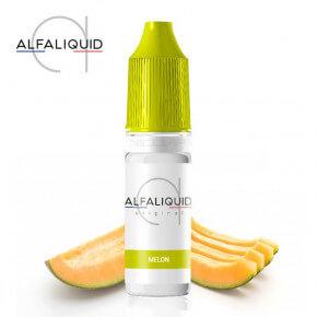 E-liquide Melon Alfaliquid