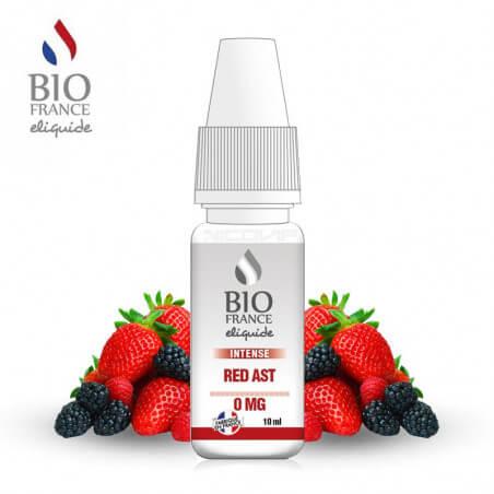 Red Ast Bio France E-liquide
