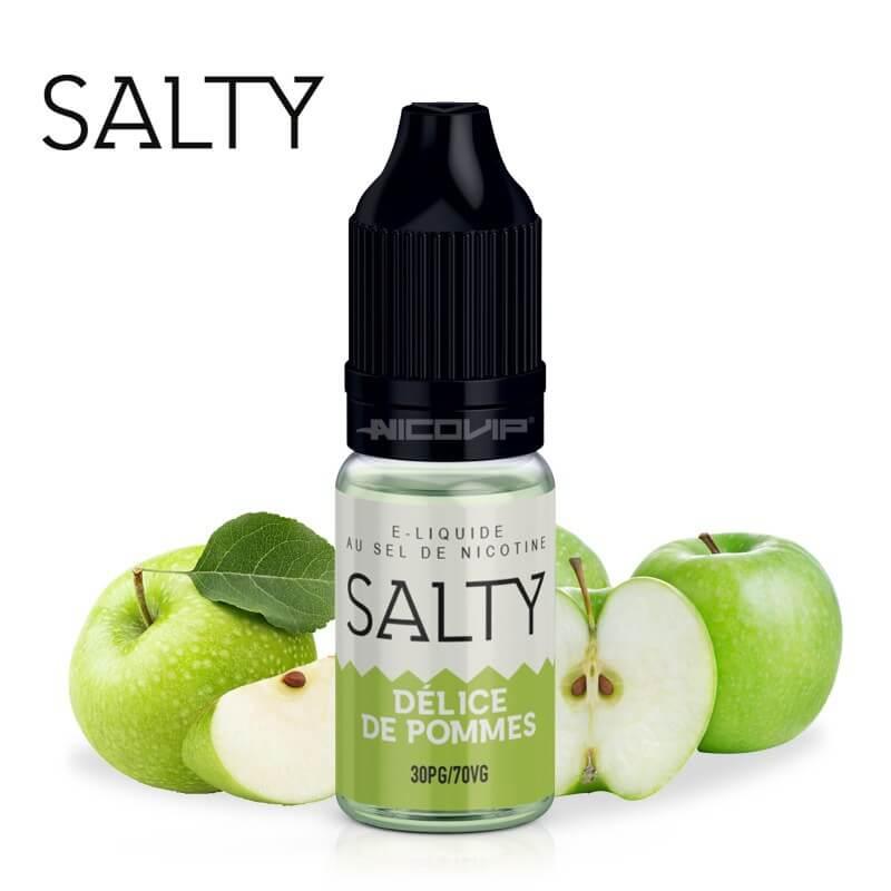 Délice de Pommes Salty