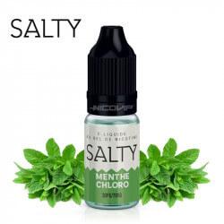 Menthe Chloro Salty
