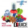 Arôme Red Astair - T-Juice 30 ml