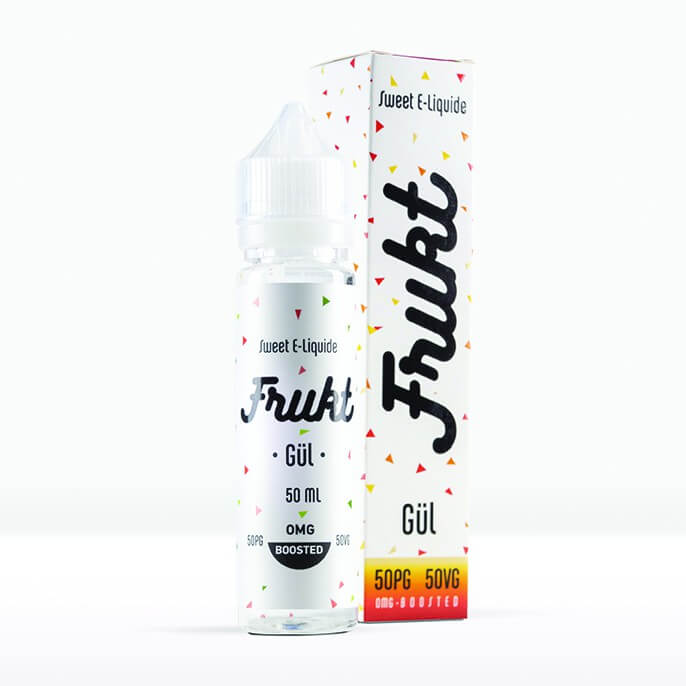 Gül Frukt 50 ml