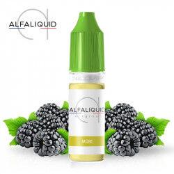 E-liquide Mûre Alfaliquid