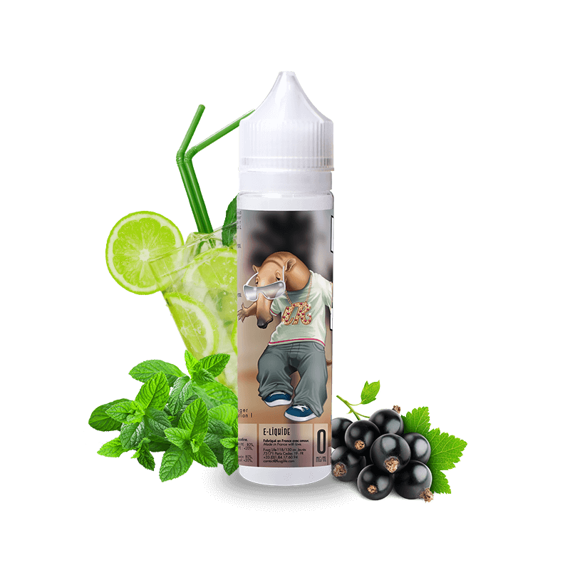Low Rider 50 ml Fuu