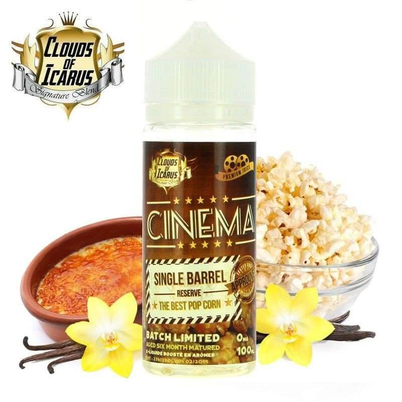 Cinema Reserve 100 ml Cloud of Icarus