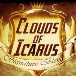Cinema Reserve Act.2 100 ml Cloud of Icarus