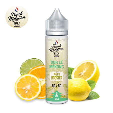 Sur Le Mékong French Malaisien 50 ml