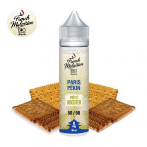Paris Pékin French Malaisien 50 ml