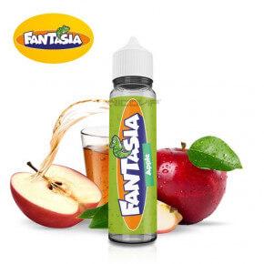 Apple Fantasia 50 ml Liquideo