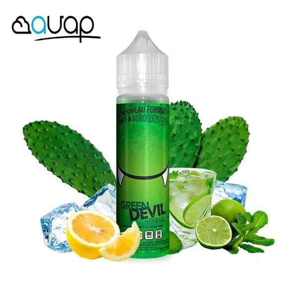 Green Devil AVAP 50 ml