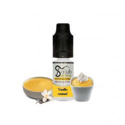 Arôme Vanilla Custard de Solubarome