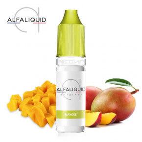 E-liquide Mangue Alfaliquid
