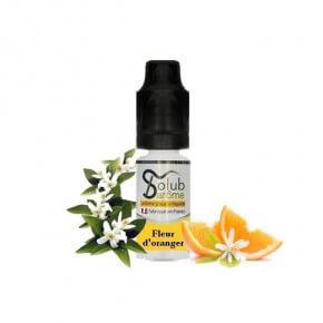 Arôme Fleur d'Oranger Solubarome