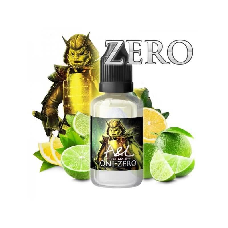 Arôme Oni Zéro A&L