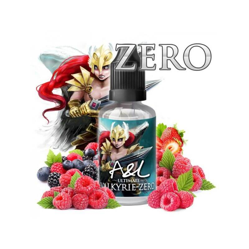Arôme Valkyrie Zéro A&L