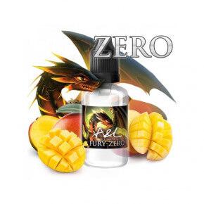 Arôme Fury Zéro A&L