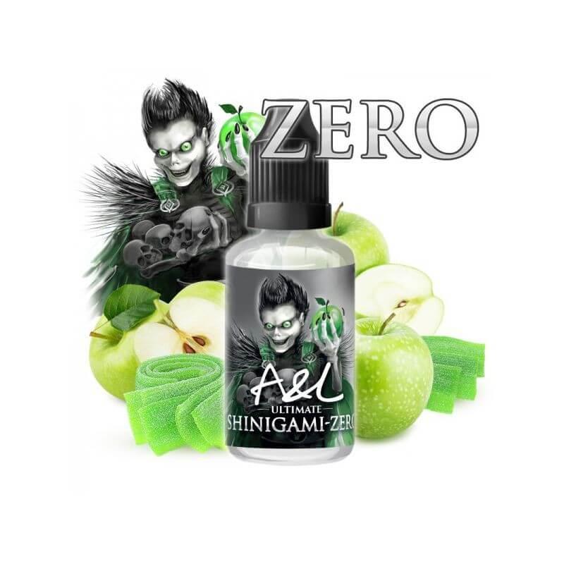 Arôme Shinigami Zéro A&L