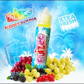 Bloody Summer King Size Fruizee