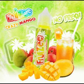 Crazy Mango No Fresh King Size Fruizee
