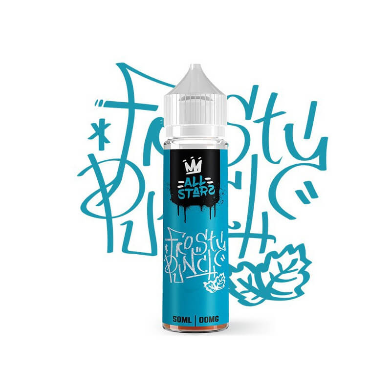Frosty Punch All Starz 50 ml