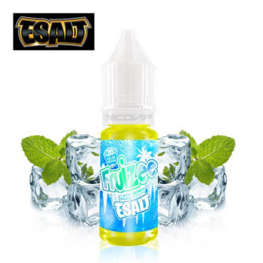 Fruizee Icy Mint Esalt