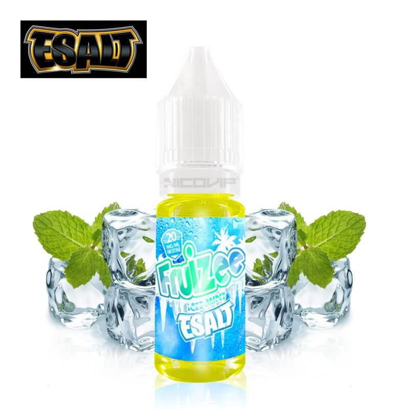 Fruizee Icy Mint Esalt