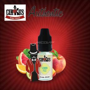 Lemon Fizz CirKus Authentic