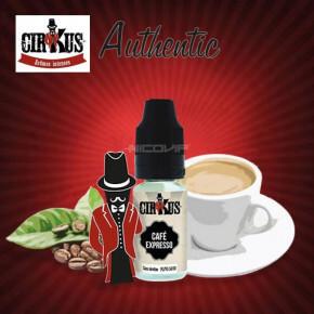 Café Expresso CirKus Authentic