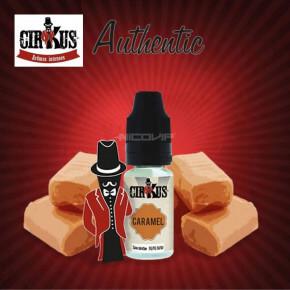 Caramel CirKus Authentic
