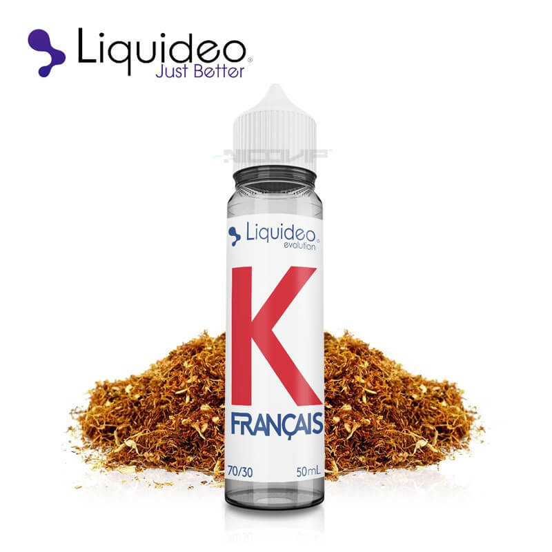 K Français Liquideo 50 ml