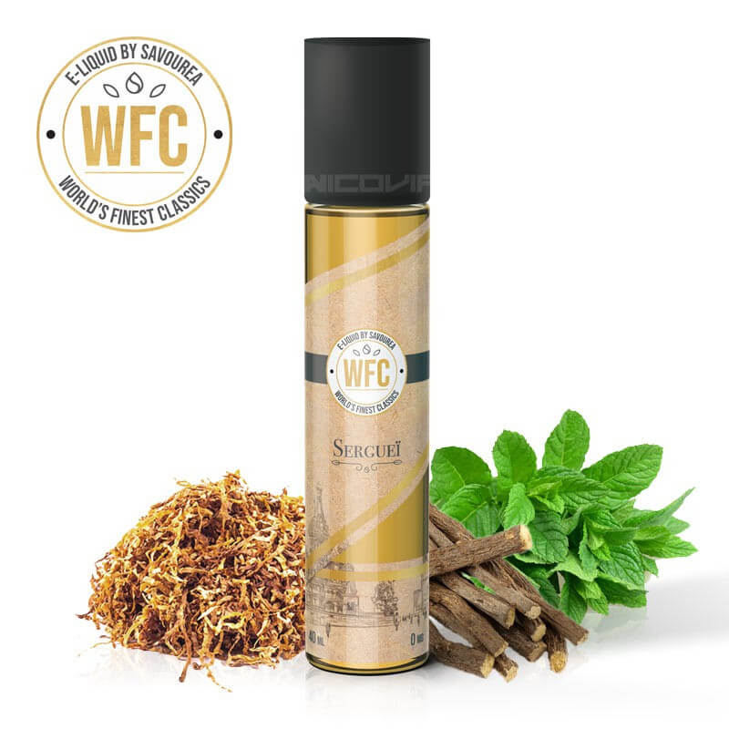 Sergueï WFC 40 ml