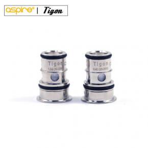 Pack de 5 résistances Tigon Aspire