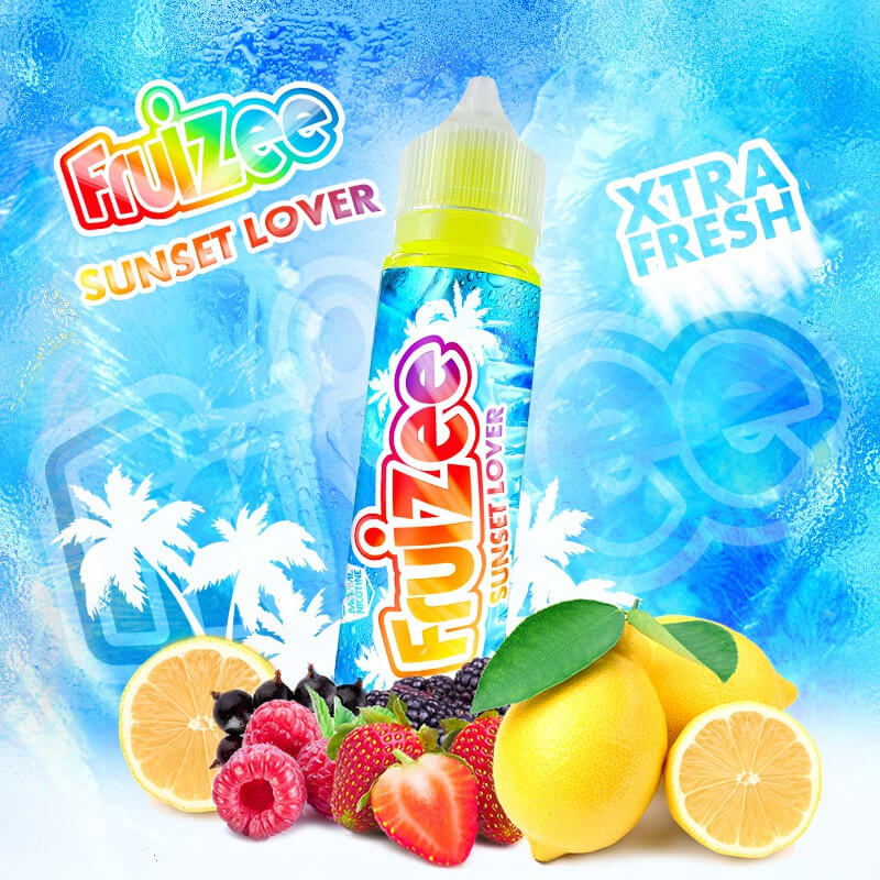 Sunset Lover Fruizee King Size 50 ml