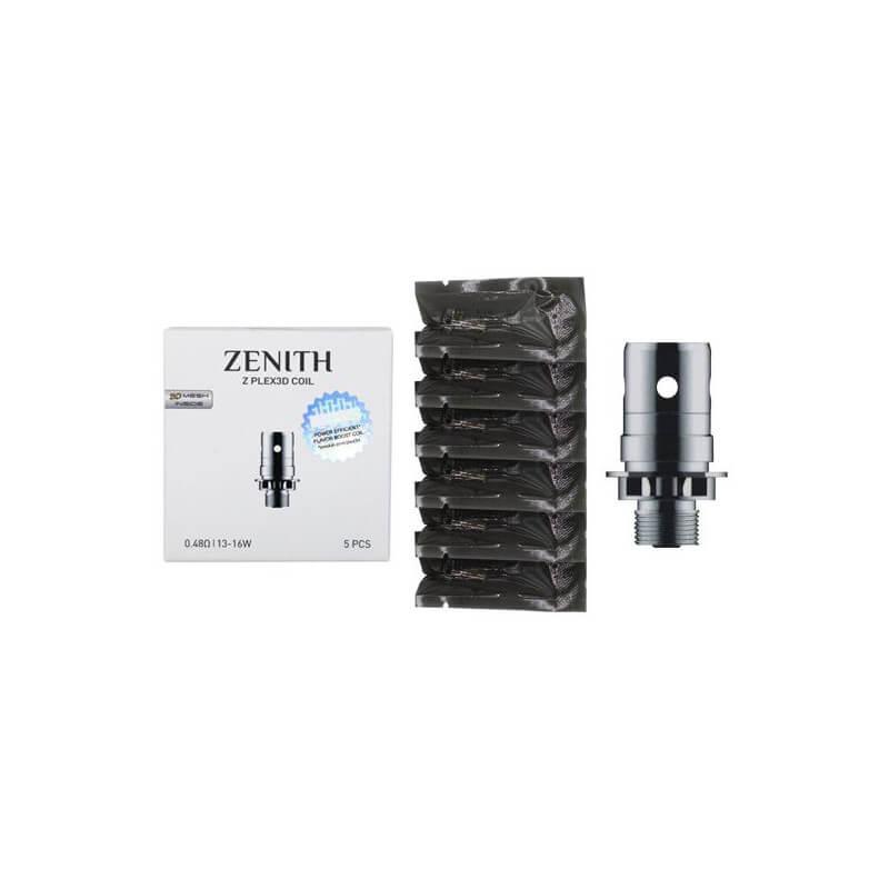 Pack 5 résistances Z-Plex3D Innokin