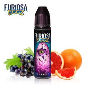 Ultron Furiosa EGGZ 50 ml